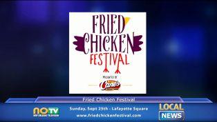 Fried Chicken Festival - Local News