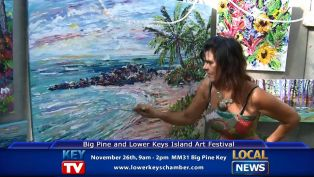 Big Pine and Lower KeyS Island Festival - Local News