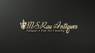 M.S. Rau Antiques - Antique Gallery on Royal Street