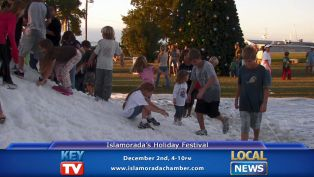 Islamorada Holiday Fest - Local News