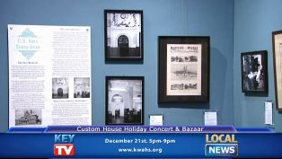 The Custom House Holiday Concert and Bazaar - Local News