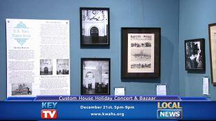 The Custom House Holiday Concert and Bazaar - Local News