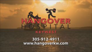Hangover Hospital Key West