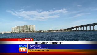 Operation ReConnect - Local News