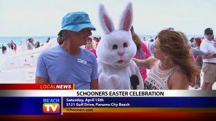 Schooners Easter Egg Hunt - Local News