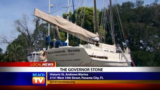 The Governor Stone - Local News