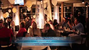 Schooners New Year's Eve Celebration - Nightlife
