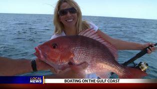 Boating On the Gulf Coast - Local News