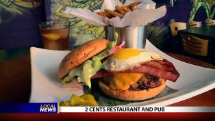 2 Cents Restaurant and Pub - Local News