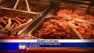 Mammy's Kitchen - Local News