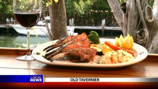 Old Tavernier - Local News