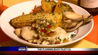 The Flaming Buoy Filet Co. - Local News