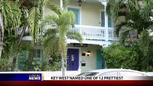 Key West Named One of 12 Prettiest - Local News