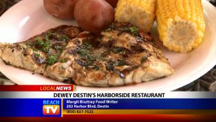 Dewey Destin's Harborside Restaurant - Local News