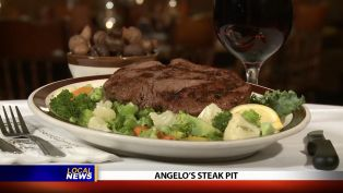 Angelo's Steak Pit - Local News