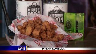 Pineapple Willie's - Local News