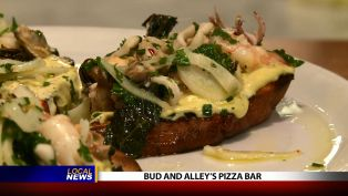 Bud & Alley's Pizza Bar - Local News