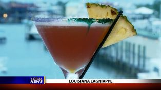 Louisiana Lagniappe - Local News