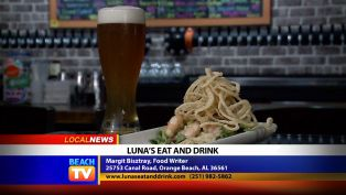 Luna's Eat and Drink - Local News