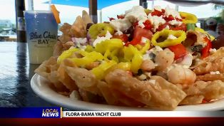 Flora-Bama Yacht Club - Local News