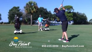 Bay Point Golf & Tennis Club