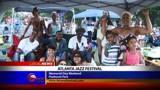 Atlanta Jazz Festival - Local News