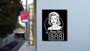 Mary Ellen's Bar