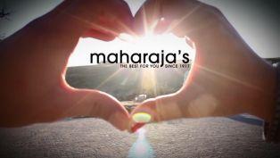 Maharaja's