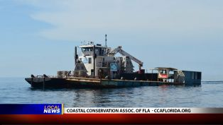 Coastal Conservation Association of FLA - Local News