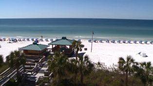 Ramada Plaza Beach Resort at Destin West Fort Walton