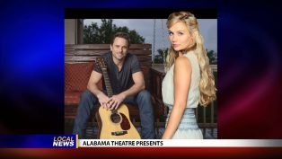 Alabama Theatre Presents - The Stars of Nashville