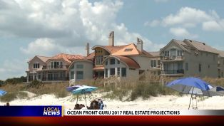 Ocean Front Guru 2017 Real Estate Projections - Local News