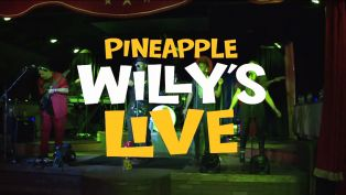 Pineapple Willy's Live