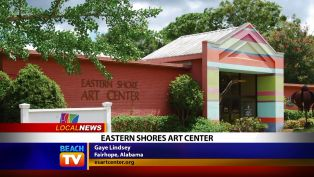 Eastern Shores Art Center - Local News