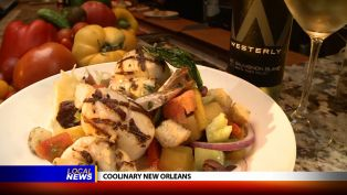 Coolinary New Orleans - Local News
