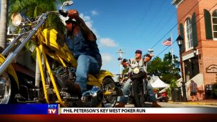 Phil Peterson's Key West Poker Run - Local News