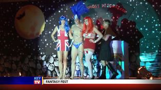 Fantasy Fest - Local News
