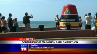 Southernmost Marathon & Half Marathon - Local News