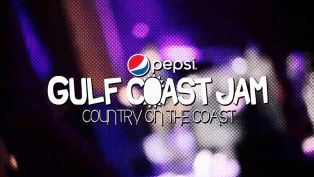 Pepsi Gulf Coast Jam in Panama City Beach