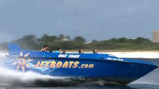 Gulf Coast Jet Boats