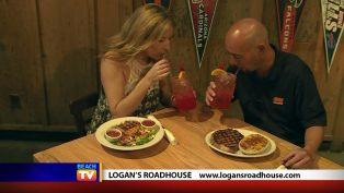 Logan's Roadhouse - Dining Tip