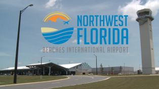 Welcome Message from Northwest Florida Beaches International Airport