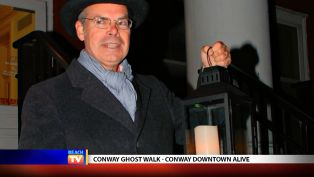 Conway Ghost Walk - Local News
