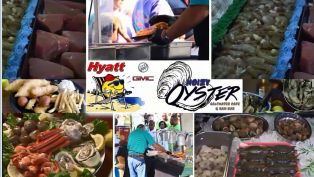 Myrtle Beach Seafood Festival