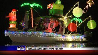 Intracoastal Christmas Regatta - Local News