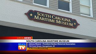 South Carolina Maritime Museum - Local News