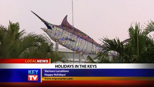 Holidays in the Keys - Local News