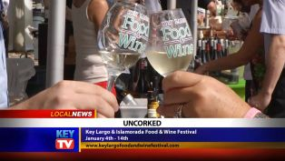 Key Largo Food and Wine Festival - Local News