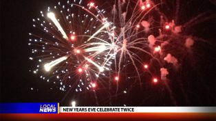 Mexico Beach New Year's Eve - Local News