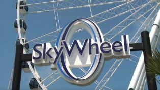 SkyWheel Coming to Pier Park